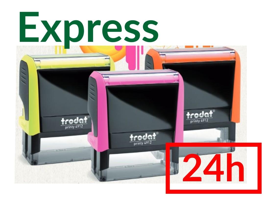 Trodat 4913 EXPRESS
