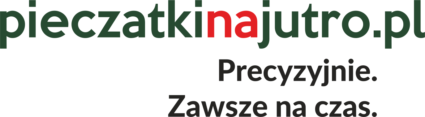 Pieczątki Na Jutro.pl